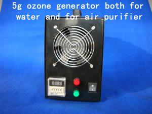 Spa Ozonator