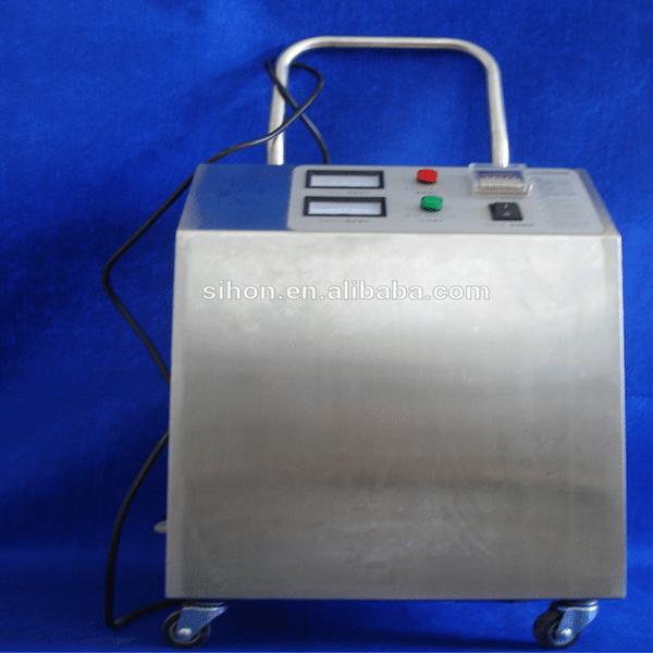 20g/h Corona Discharge Ozone Generator