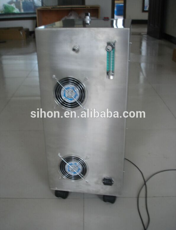 5g/h Portable Ozone Purifier