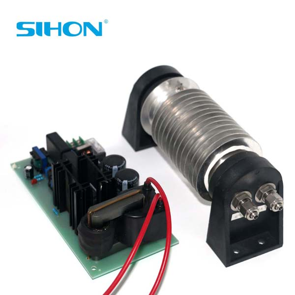 10g/h Corona Discharge Ozone Generator Parts For Water Purify