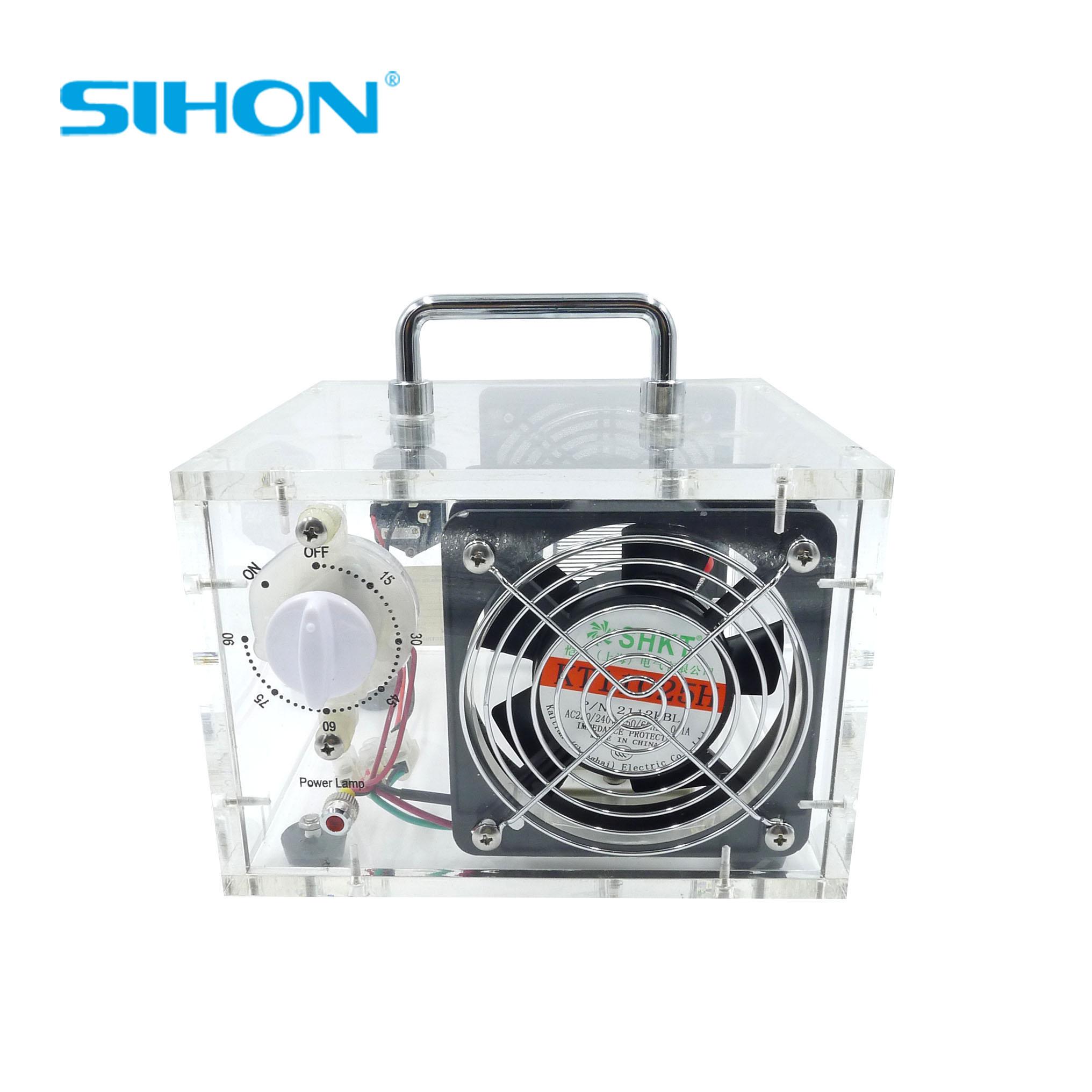 16g ozone machine