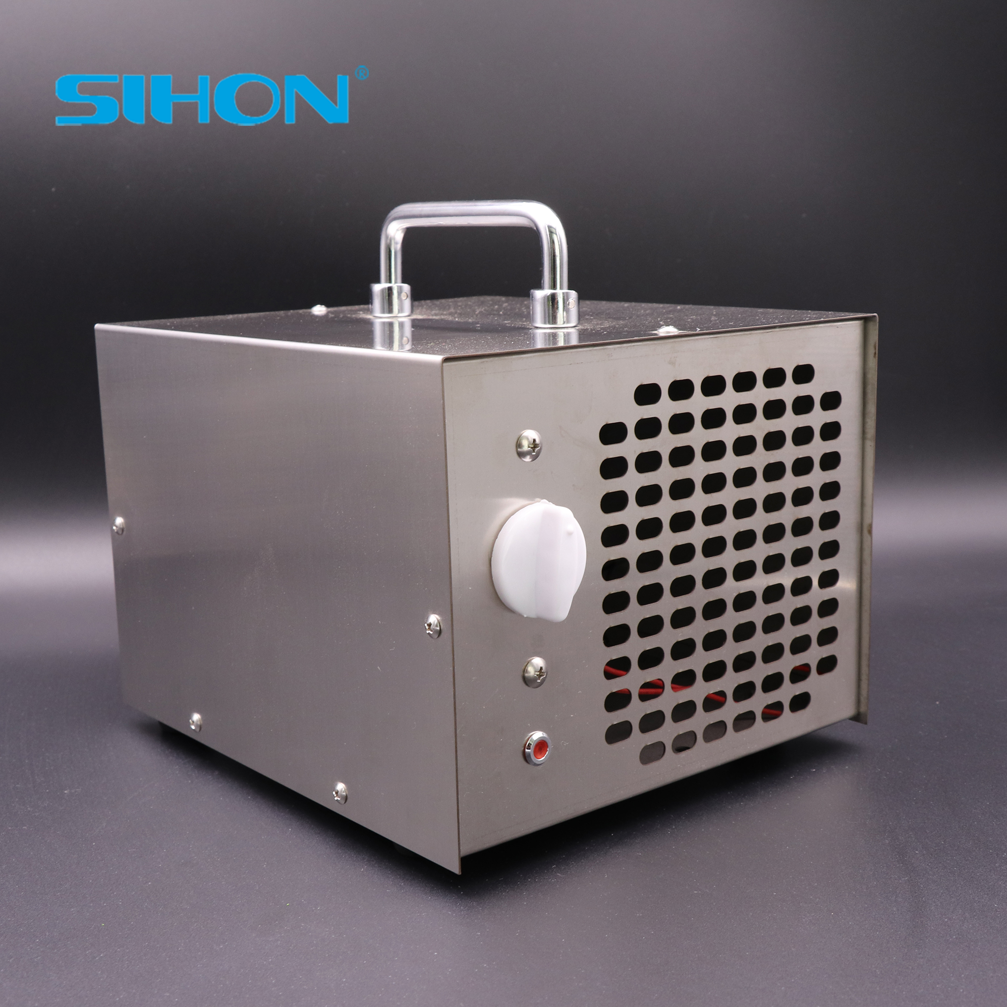 ozone generator for 20g