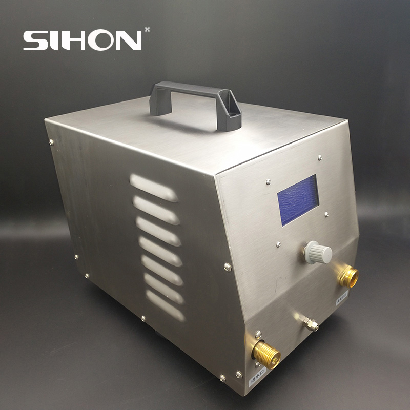 ozone purifier water tank