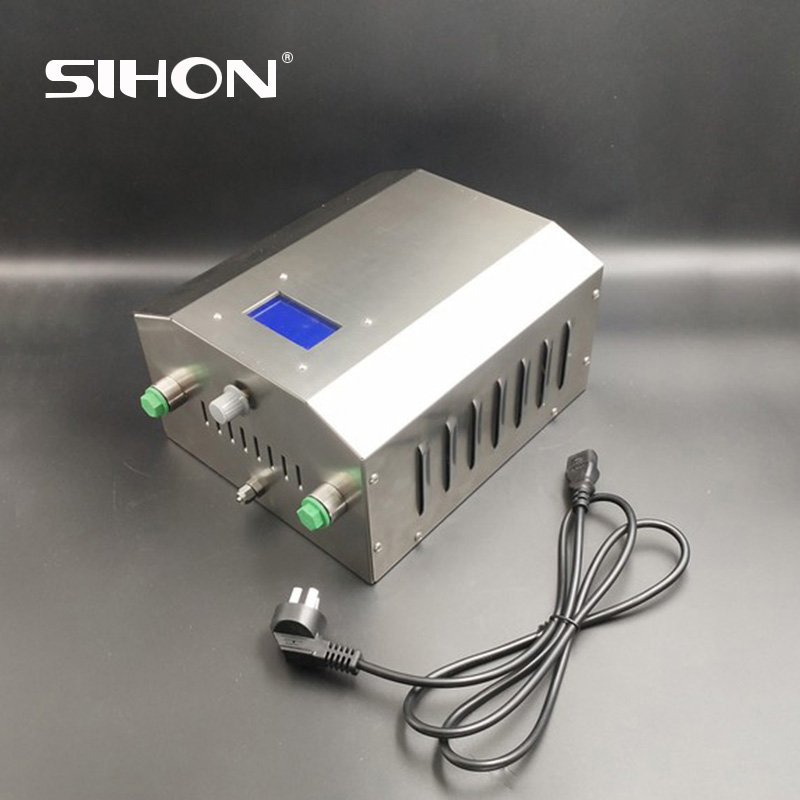ozone water machine