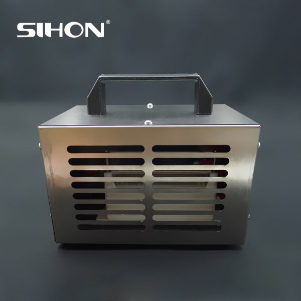 Ozone purifier
