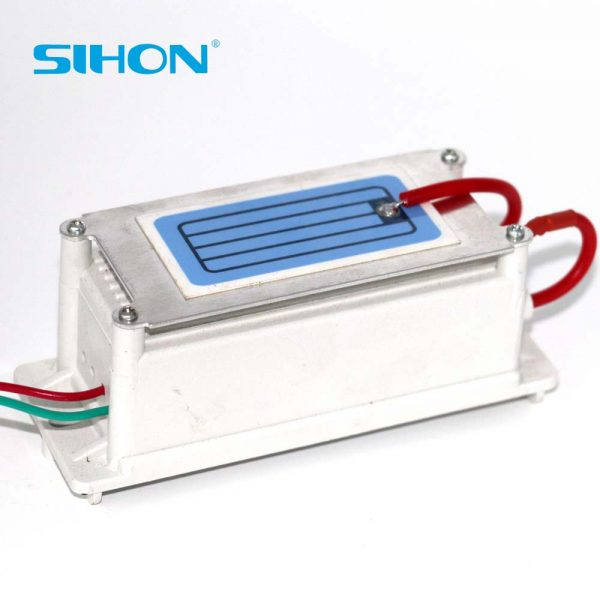 1000mg ozone plate with transformer
