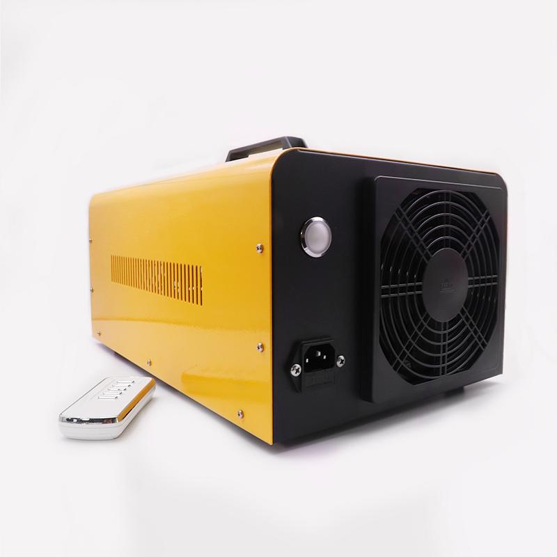 Ozone generator machine