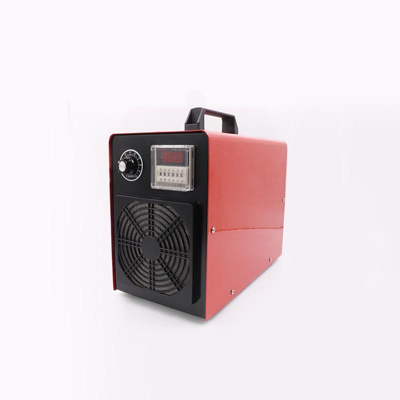 Ozone disinfection machine