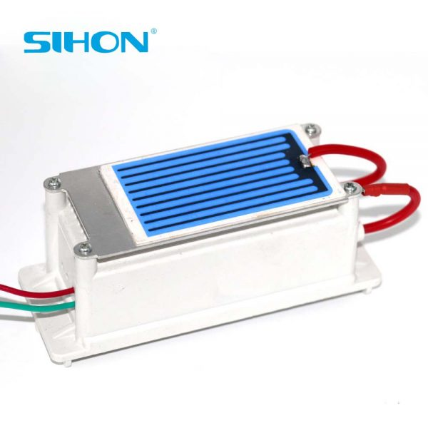 3500mg ozone plate with transformer