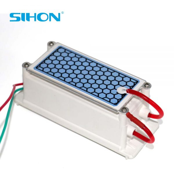 5000mg ozone plate with transformer