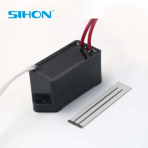 500mg ozone plate with transformer