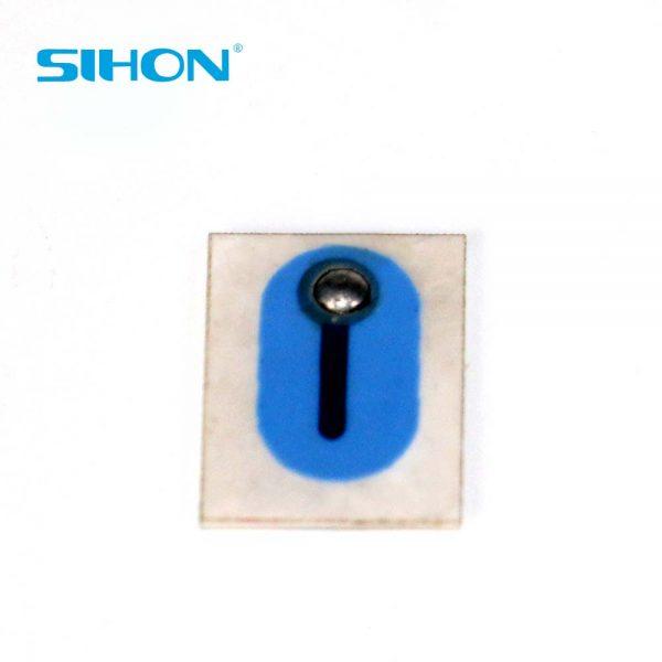 50mg ozone plate