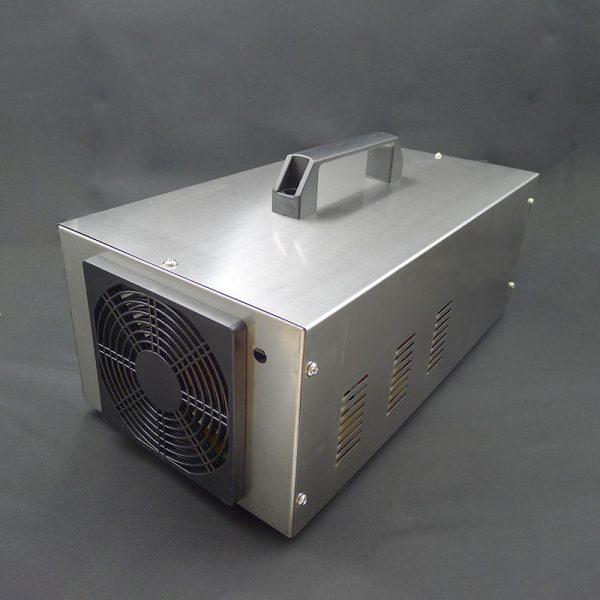 ozone disinfection generator machine