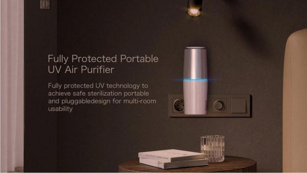 UV Air Purifier