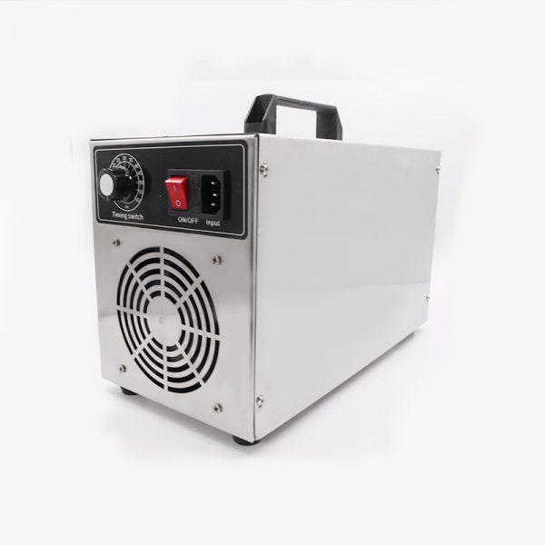 ozone genrator machine