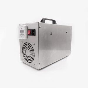 Ozone genertor machine