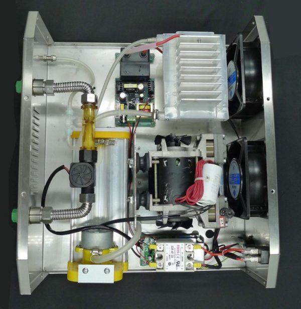ozone water machine 5~8ppm