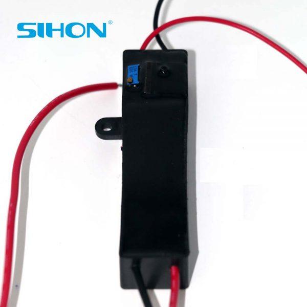 12V Electrostatic generator