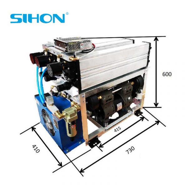15L oxygen generator