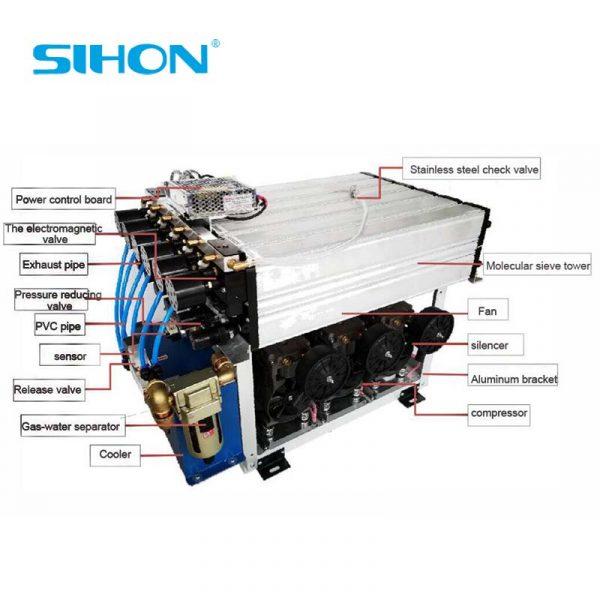30L oxygen generator