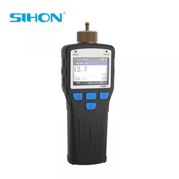 ozone detector